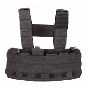 [5.11 Tactical] TACTEC Chest Rig (Black) - 5.11 택티컬 TACTEC 체스트 릭 (블랙)