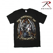 [Rothco] Put On The Whole Armor Of God T-Shirt - 로스코 풋 온 더 홀 아머 오브 갓 티셔츠