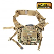 [Vanquest] TOLCAT 2.0 V Packer Gear Bag (Multicam) - 벤퀘스트 TOLCAT 2.0 V 패커 기어 백 (멀티캠)