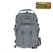 [Vanquest] Falconer 27 Backpack (Wolf Gray) - 벤퀘스트 팔코너 27 백팩 (울프 그레이)