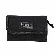 [Magforce] EDC Wallet (Black) - 맥포스 EDC 월렛 (블랙)