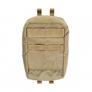 [5.11 Tactical] Ignitor 4.6 Notebook Pouch (Sandstone) - 5.11 택티컬 이그나이터 4.6 노트북 파우치 (샌드스톤)