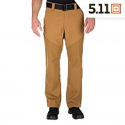 [5.11 Tactical] Stonecutter Pant (Brown Duck) - 5.11 택티컬 스톤커터 팬츠 (브라운 덕)