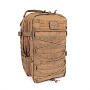 [Spaver] Snake Tactical Backpack (Coyote) - 스페이버 스네이크 택티컬 백팩 (코요테)