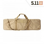 [5.11 Tactical] 42inch Shock Rifle Case (Sandstone) - 5.11 택티컬 42인치 쇼크 라이플 케이스 (샌드스톤)