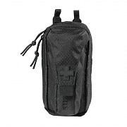 [5.11 Tactical] Ignitor Med Pouch (Black) - 5.11 택티컬 이그나이터 메드 파우치 (블랙)