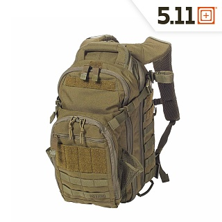 [5.11 Tactical] All Hazards Nitro (Tac OD) - 5.11 택티컬 올 하자드 니트로 (Tac OD)