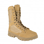 ★[5.11 Tactical] Evo 8 inch Desert Side Zip Boot (Coyote) - 5.11 택티컬 이보 8인치 데저트 사이드 집 부츠 (코요테)