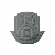 [5.11 Tactical] Wing Shot Patch (Double Tap) - 5.11 택티컬 윙 샷 패치 (더블 탭)