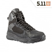 ★[5.11 Tactical] Halcyon Tactical Boot (Black) - 5.11 택티컬 헬시언 택티컬 부츠 (블랙)