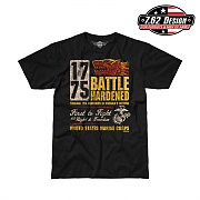 [7.62 Design] USMC Battle Hardened (Black) - 7.62 디자인 USMC 배틀 하든드 (블랙)