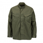 [5.11 Tactical] Stryke TDU Long Sleeve Shirt (TDU Green) - 5.11 택티컬 스트라이크 TDU 롱 슬리브 셔츠 (TDU 그린)