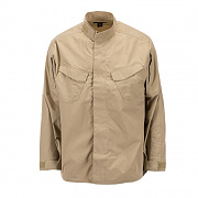 [5.11 Tactical] Stryke TDU Long Sleeve Shirt (TDU Khaki) - 5.11 택티컬 스트라이크 TDU 롱 슬리브 셔츠 (TDU 카키)