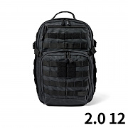 [5.11 Tactical] RUSH 12 Back Pack (Douple Tap) - 5.11 택티컬 러쉬 12 백팩 (더블탭)