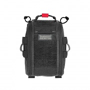 [Vanquest] FAT Pack 5X8 Gen 2 (Black) - 벤퀘스트 FAT 팩 5X8 젠 2 (블랙)