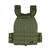 [5.11 Tactical] TACTEC Plate Carrier (Tac OD) - 5.11 택티컬 TACTEC 플레이트 캐리어 (Tac OD)